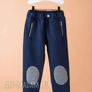 Spodnie CHSP17N, stylowe, wygodne, modne, oryginalne, wyjątkowe, bawełniane