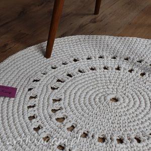 dywan naturals zamówienie specjalne, dywan, chodnik, bawełna