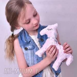 przytulanka dziecięca konik mały, podusia konik, przytulanka, maskotka