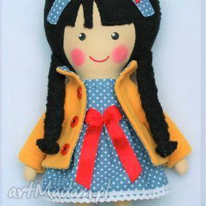 lalki zamÓwienie specjalne dla pani alicji, lalka, zabawka, przytulanka, preznt