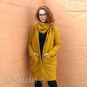 ręczne wykonanie płaszcze wdzianko wełniane, kardigan, sweter, płaszcz