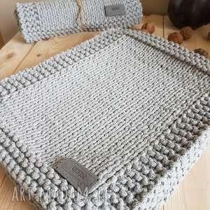 podkładki - podkładka, stół, bawełna