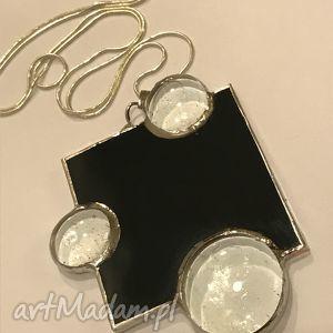 wisior tiffany, wisior, naszyjnik, zawieszka, wisiorek wisiorki biżuteria