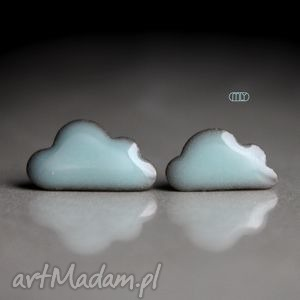 Cumulusy, chmurka, ceramika, kamionka, sztyfty, wkrętki, cumulus
