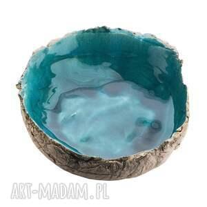 patera ceramiczna 1 (ceramika, ceramika artystyczna, misa, miska, naczynie)