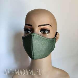 Maska, streetnewstyle z filtrem maseczka feltrisimi maseczka
