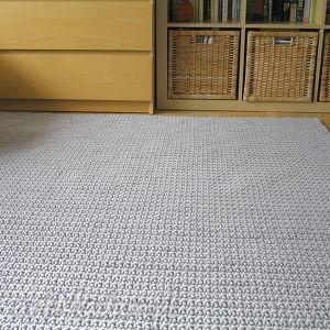 handmade dywany dywan minimalizm