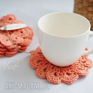 vairatka-handmade podkładki serwetki bawełniane 094