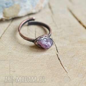miedziana-biżuteria