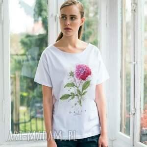 Dalia T-shirt Oversize, oversize