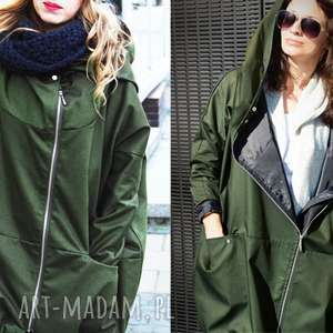 hand-made płaszcze
