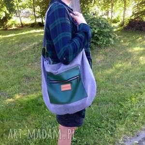 święta, hobo, listonoszka, modna torba, duża torba na lato