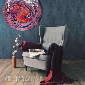 krajobraz księżycowy 26, księżyc, planeta, ziemia, abstrakcja