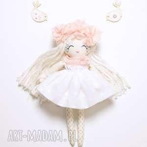 ręczne wykonanie lalki lalka milenka