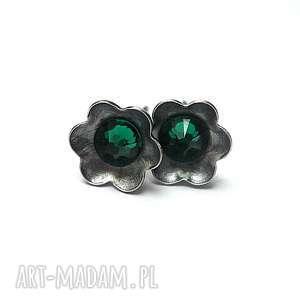 kwiatuszki -/ emerald /