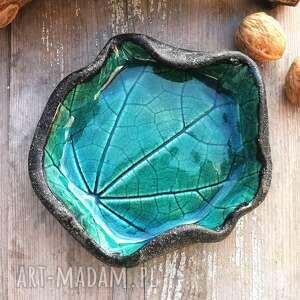 Ceramiczny talerzyk, miseczka c88 ceramika shiraja ceramika