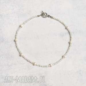 lux nazyjnik - kamień księżycowy perły