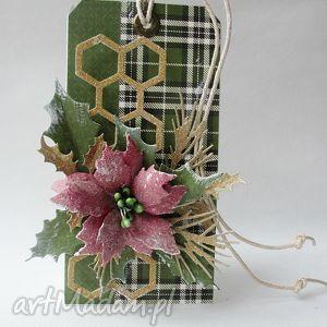 prezenty pod choinkę Świąteczne życzenia, święta, tag