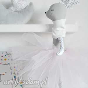 sarenka baletnica - sarenka, baletnica, lalka, tancerka, balerina, prezent