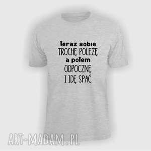 koszulka z nadrukiem dla męża, prezent od żony, święta, upominek, walentynki