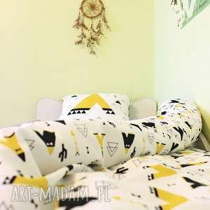 Kocyk Minky 100x75 Tipi, kocyk, chłopiec, minky, tipi, spanie, pościel