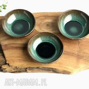 ceramiczne miseczki na drobiazgi, biżuterię lub kuchni, ceramika, miseczka