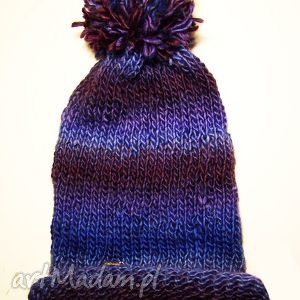 hand made czapki himalaya 1/14