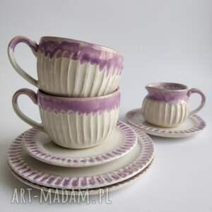 handmade ceramika zastawa ceramiczna