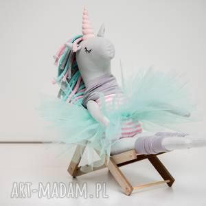 Jednorożec unicorn duży dla dziecka artshoplalashop unicorn