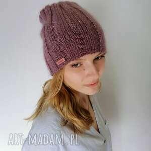 Lekka ciepła czapka czapki the wool art czapka, nagłowę, kobieca