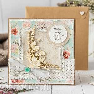 kartka personalizowana podarek pełen uczuć i słów na każdą okazję urodziny