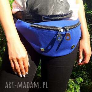 nerki niebieska nerka z jeansu, nerka, torebka, zamki, denim, dżins, jeans torebki