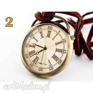 PODRÓŻNIK W CZASIE I (GOLDEN), zegarek