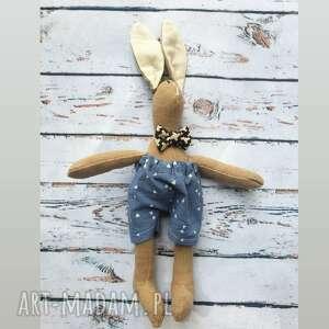 maskotki pan królik mini, dzień, dziecka, prezent, przytulanka, mała, maskotka