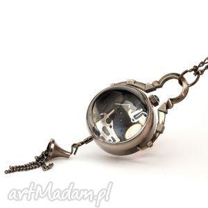 MAŁA KULKA (BLACK), zegarek