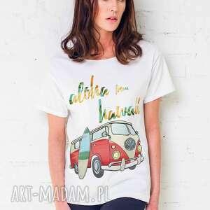 koszulki aloha hawaii oversize t-shirt, oversize, hawaii