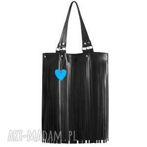 1cc970a79aa14 ręcznie zrobione na ramię torba z frędzlami skóra naturalna. urokliwe na  ramię frędzle ...