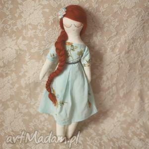 wiosenna bajka - lalka aurora, lalka