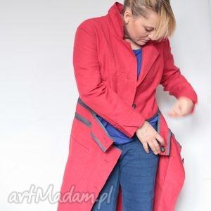 frencz trencz sztokholm i kluski a1 - płaszcz