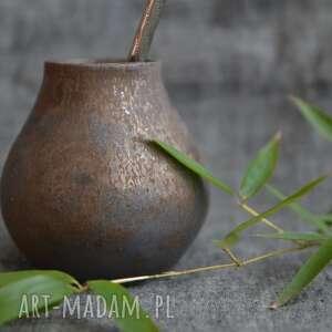 ręczne wykonanie kubki male matero