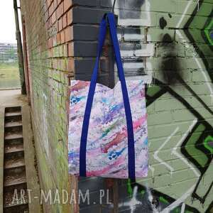 wodoodporna torba na ramię, miejska torba, sportowa zakupy
