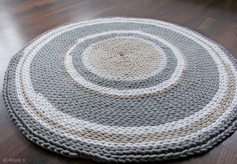 niesztampowe dywany dywan ręcznie robiony w pastelowych