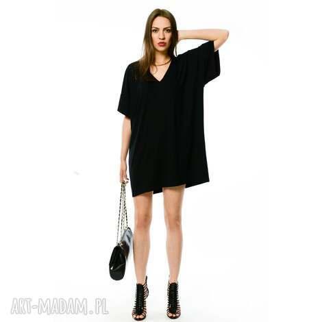 milita nikonorov nr 3 - sukienka mini/tunika, sukienka, tunika, lato