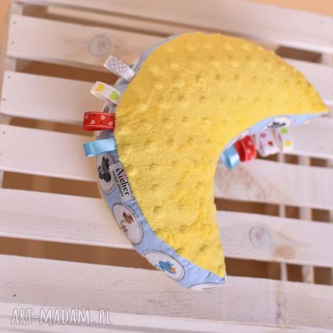 zabawka sensoryczna księżyc - zabawka sensorek, zabawka sensorycza