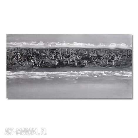 obrazy abstrakcja bgs, nowoczesny obraz ręcznie malowany, obraz, nowoczesny