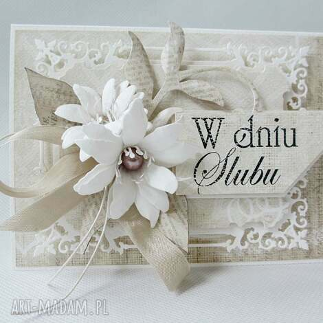 w dniu Ślubu - ślub, gratulacje, życzenia