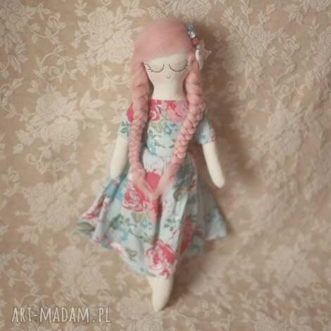 wiosenna bajka - lalka bella - lalka