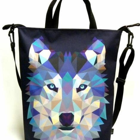 na ramię torba xxl, torba, pojemna torebki