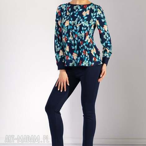bluzka zola - moda
