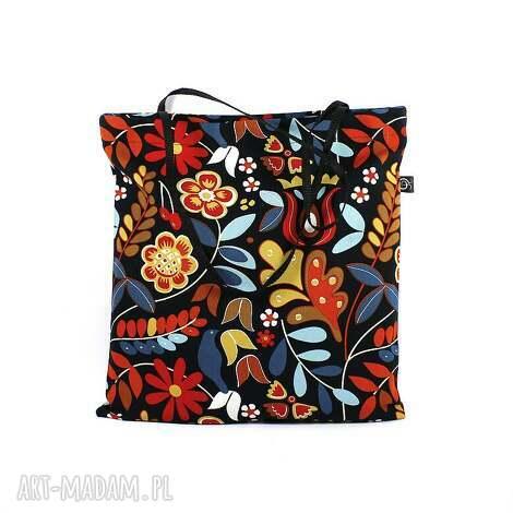 torba codzienna shopperka zakupówka 46, ecobag, zakupy, siatka, torba, ekologiczna
